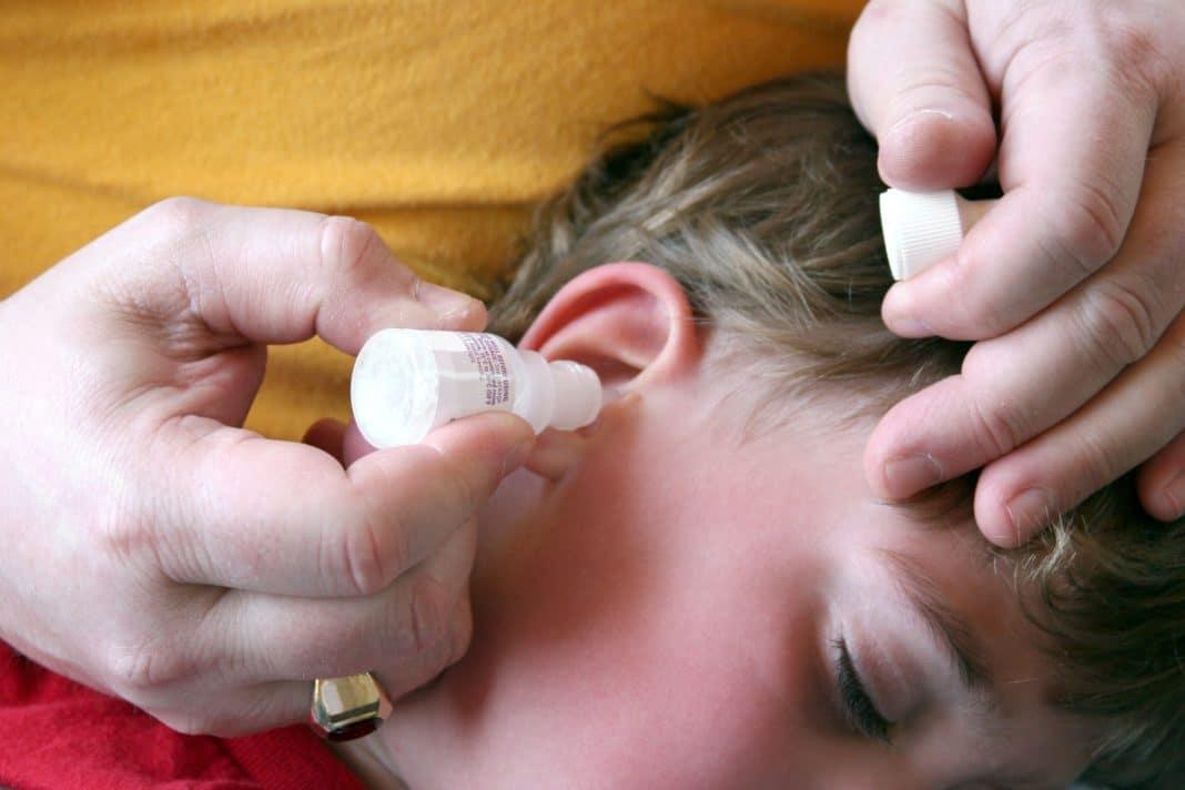 Отомикоз уха – лечение