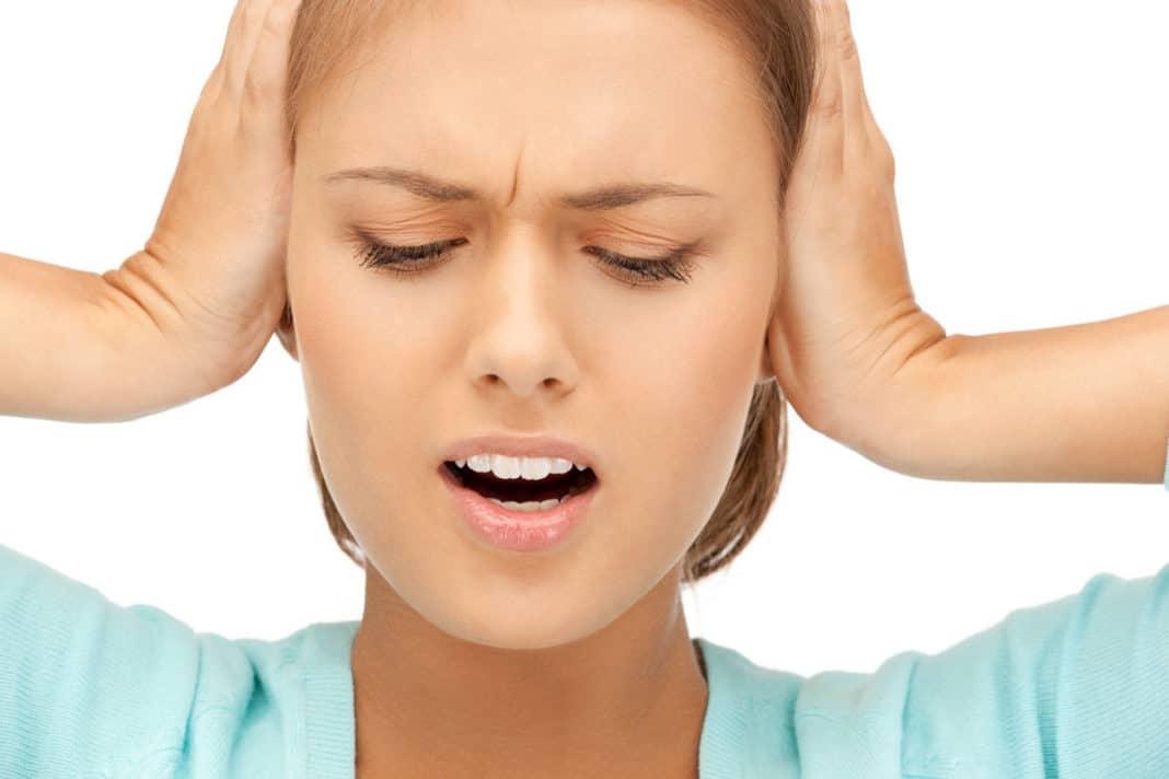 Аэроотит симптомы и лечение