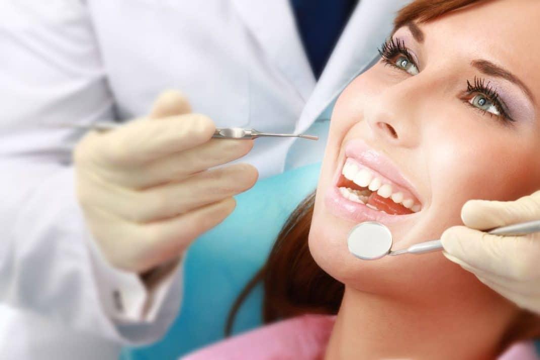 Перелом корня зуба лечение