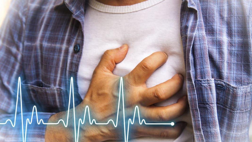 Симптомы неспецифического аортоартериита
