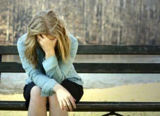 Весенняя депрессия
