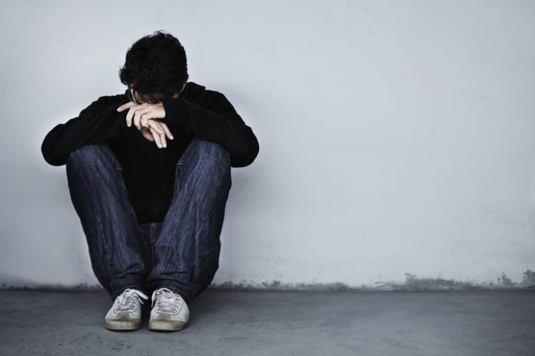 Весенняя депрессия у мужчин