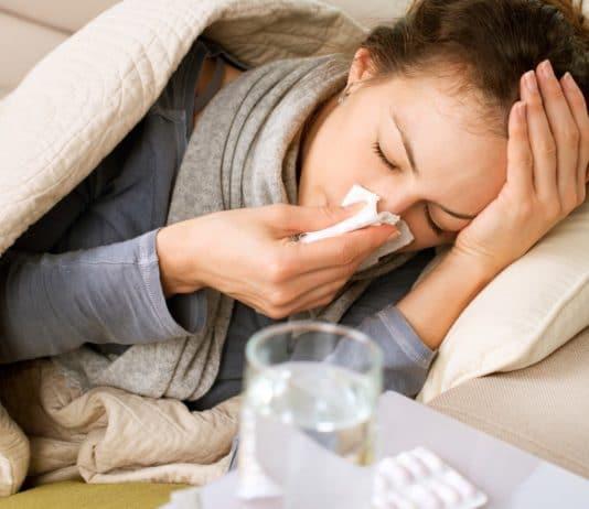 Весенний грипп