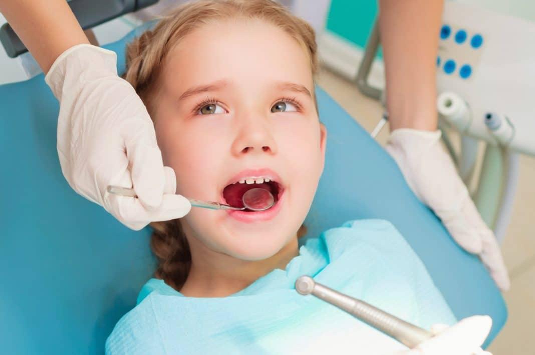Причины и лечение пульпита молочных зубов у детей