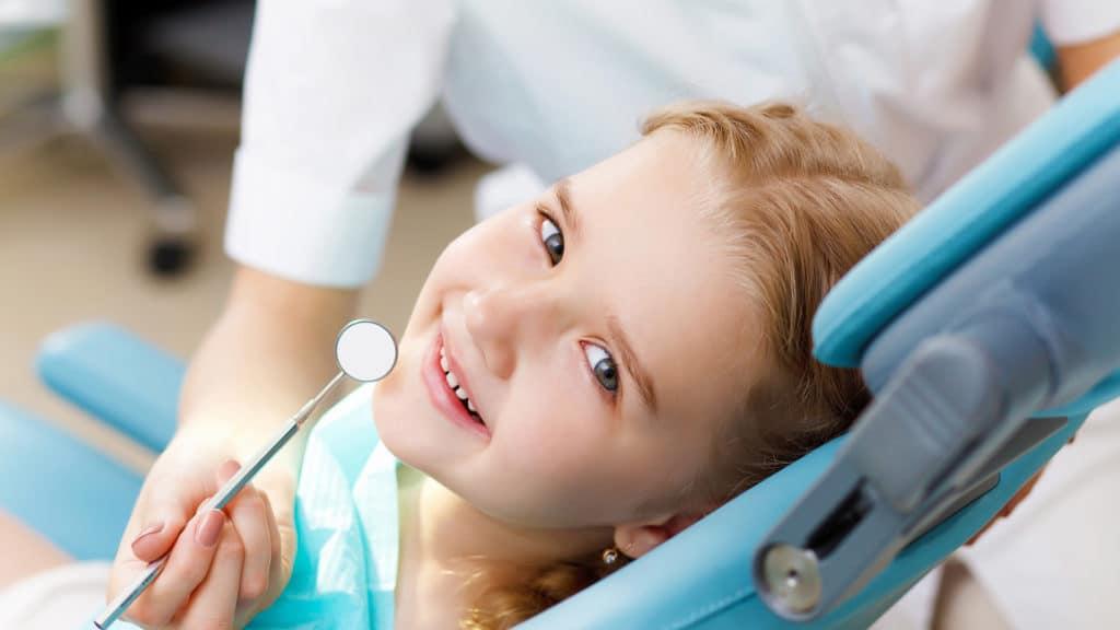 Лечение пульпит у детей