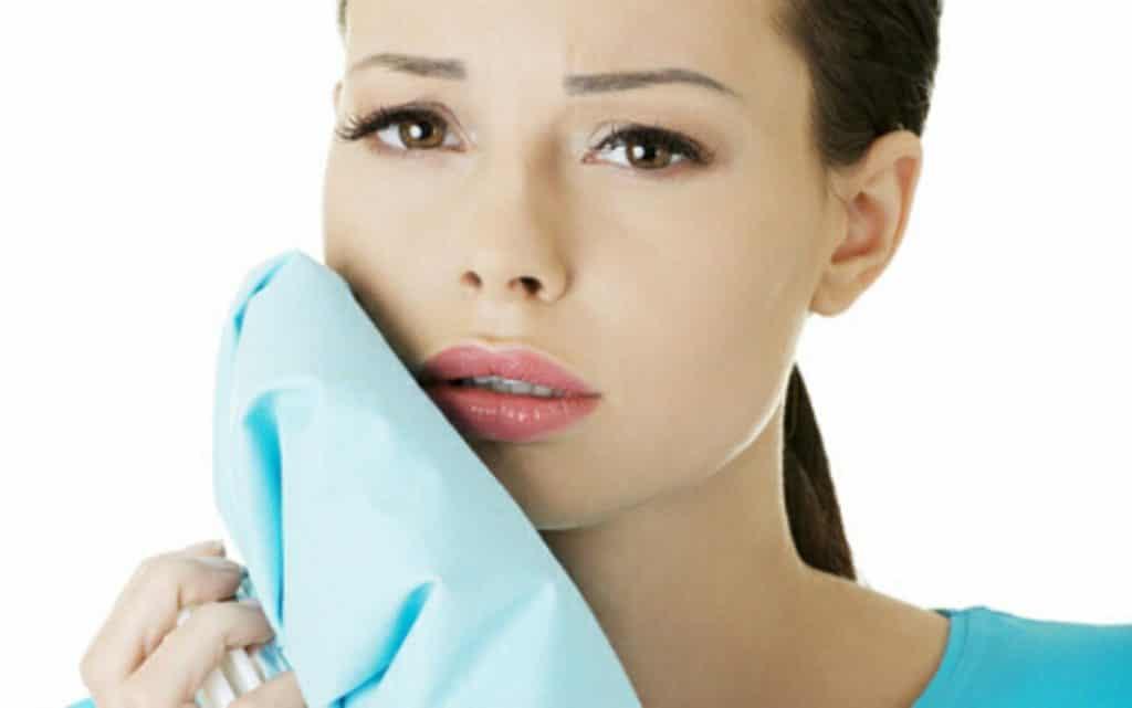 Борьба с зубной болью