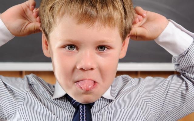 возрастные кризисы у детей