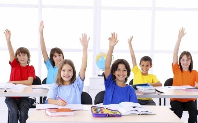возрастные кризисы у детей психология