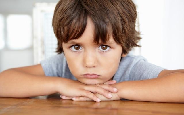 невроз у детей симптомы и лечение