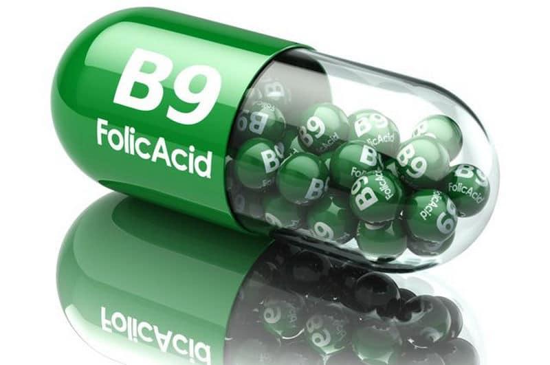 Аллергия на фолиевую кислоту при беременности симптомы и лечение
