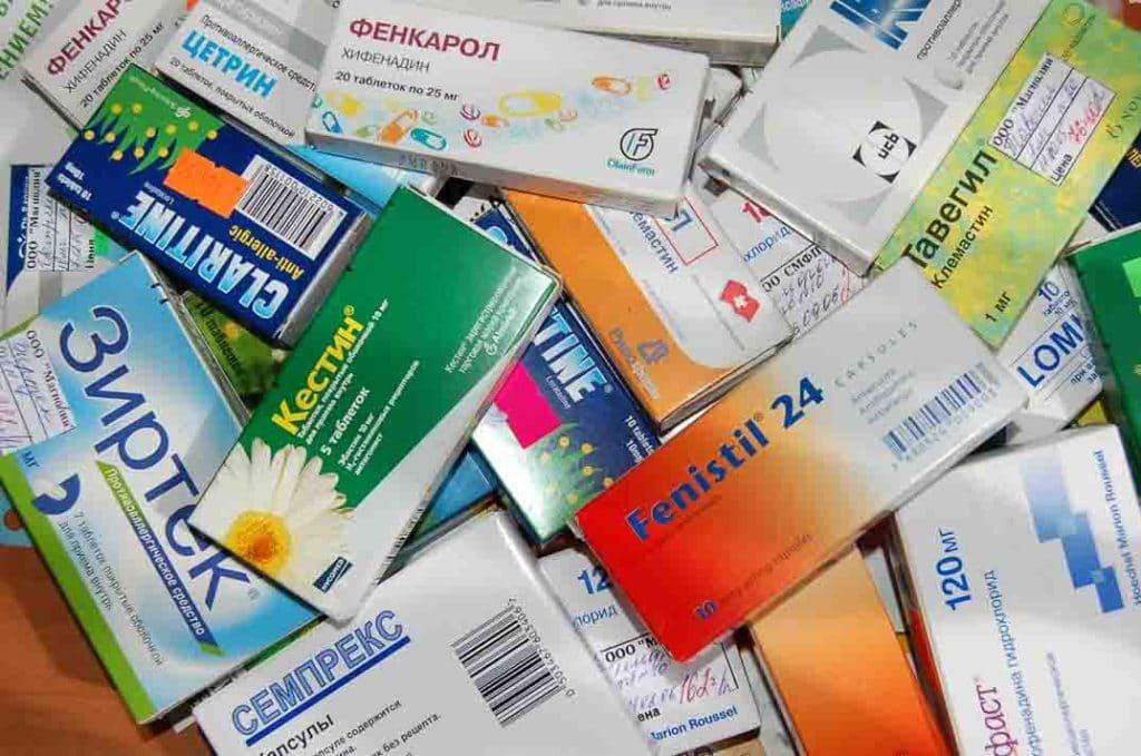 антигистаминные-препараты