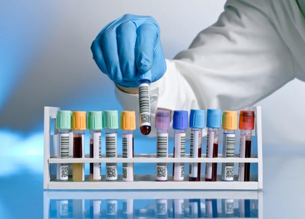 Клинико-лабораторные анализы