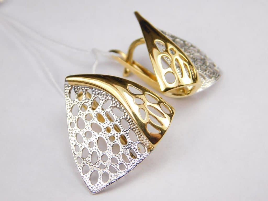 Серебряные изделия с защитным покрытием