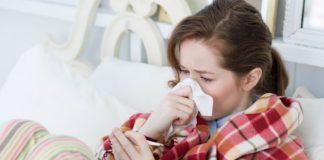 вирусная аллергия