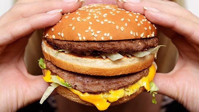 несдержанность в еде