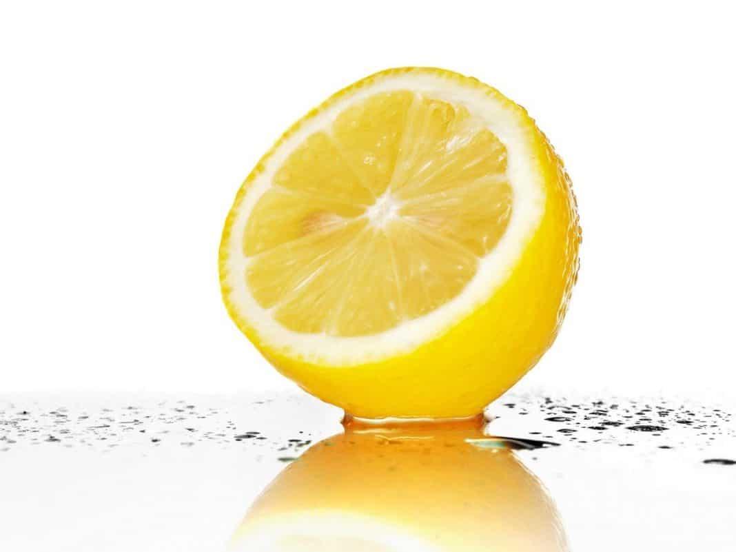 Лимон от диабета