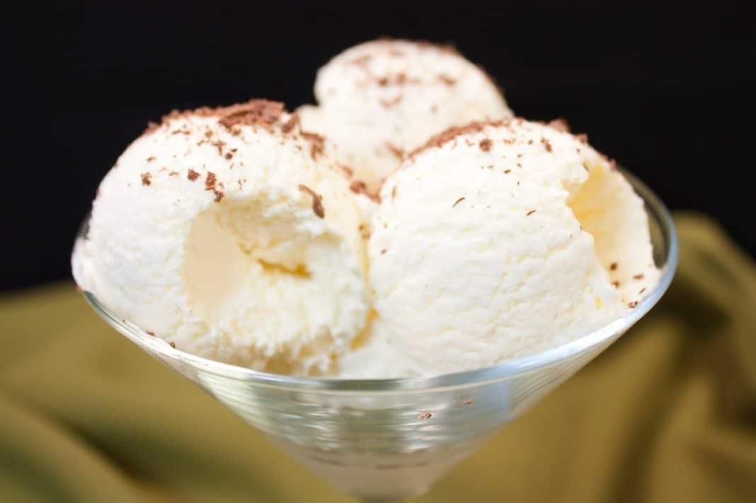 Мороженое при диабете