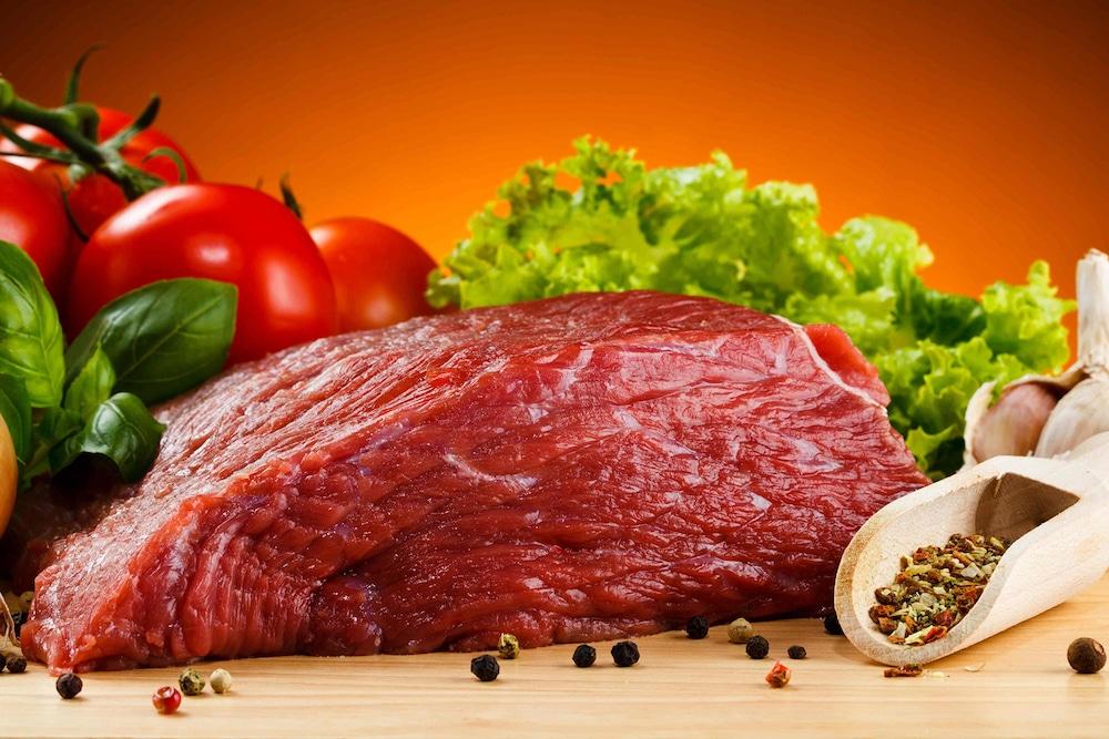 Мясо при сахарном диабете