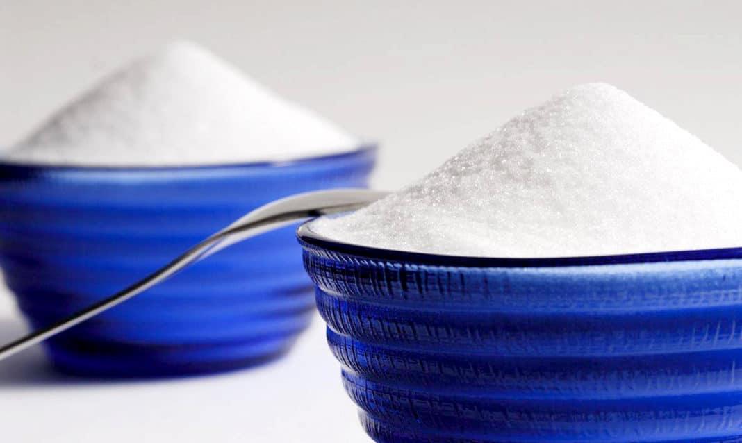 Сахарозаменители при диабете