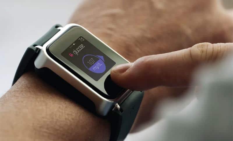 Часы на руку glucowatch купить