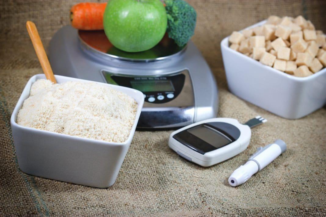 Как снизить сахар в крови при диабете