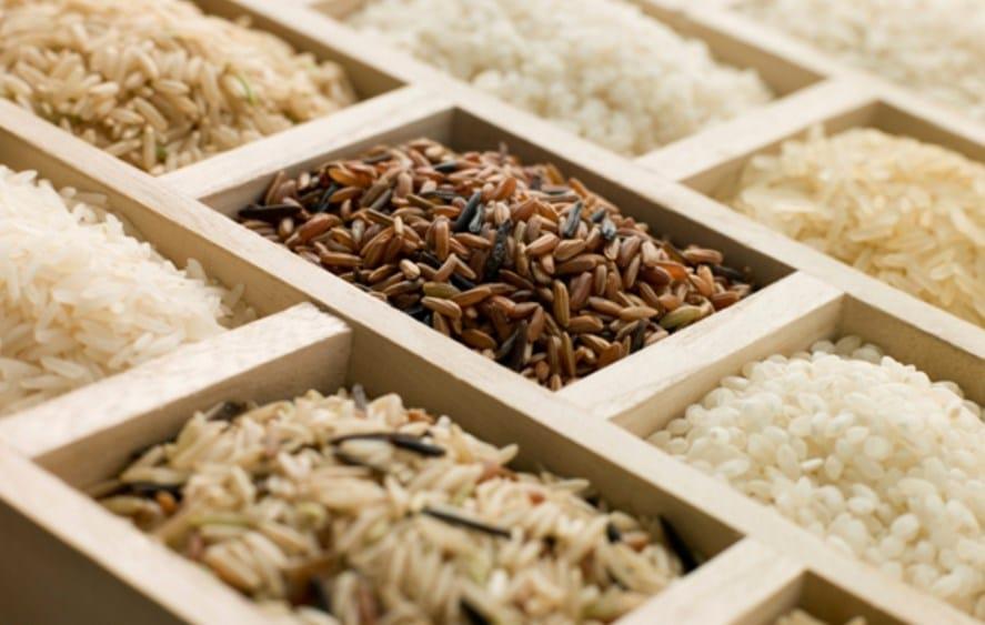 Можно ли есть рис при сахарном диабете 2 типа и какой?