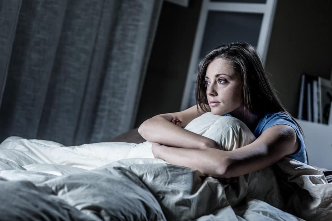 Как бороться с бессонницей без медикаментов