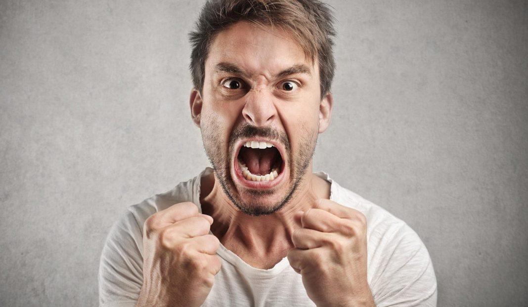 Как управлять гневом