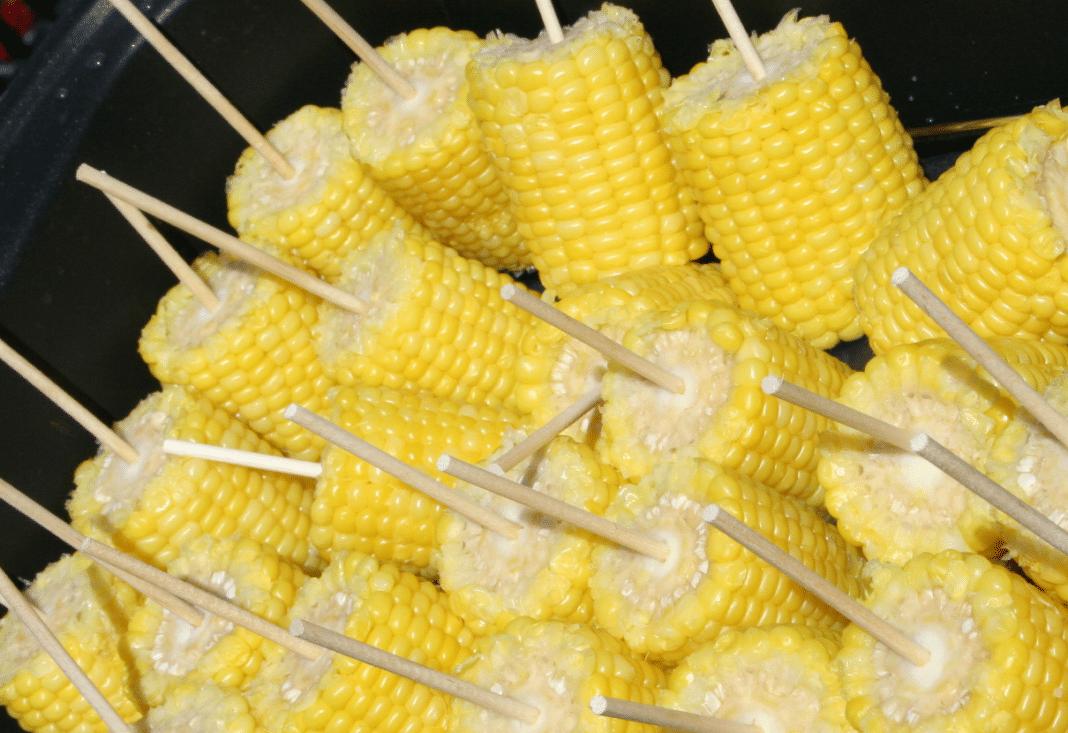 Кукуруза при диабете