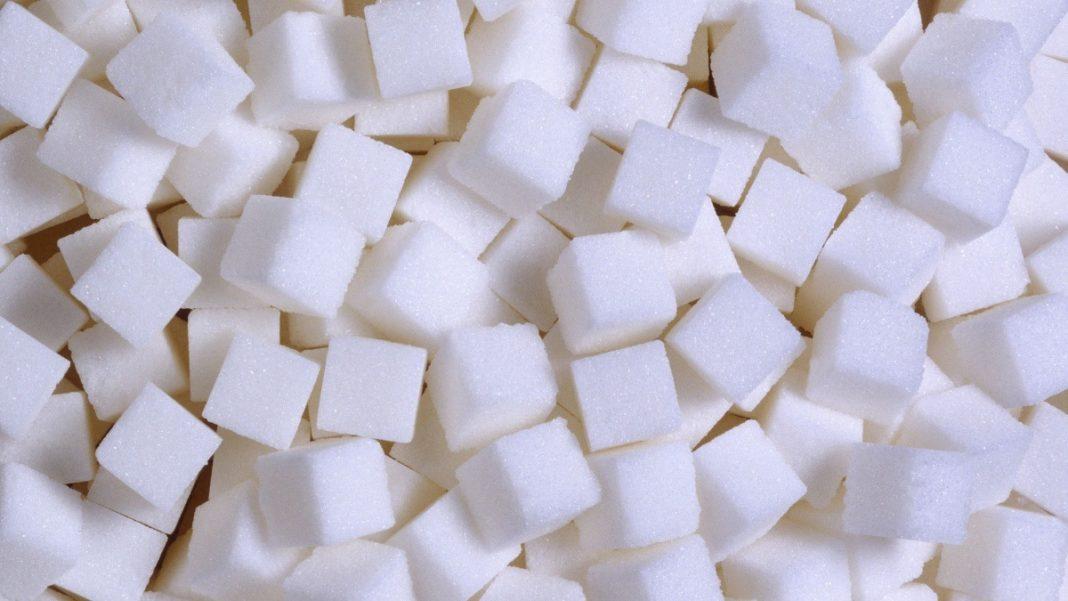 Норма сахара в день