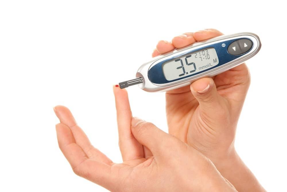Норма сахара в крови после еды