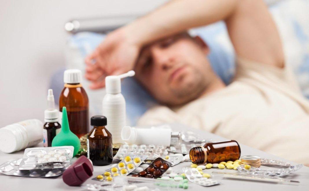Ученые объяснили причину синдрома «отпускного гриппа»