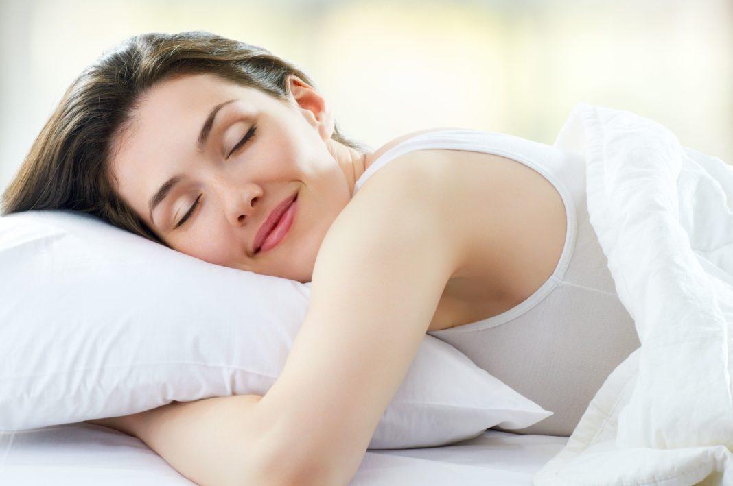 Сколько нужно спать для здоровья? Учёные всё выяснили