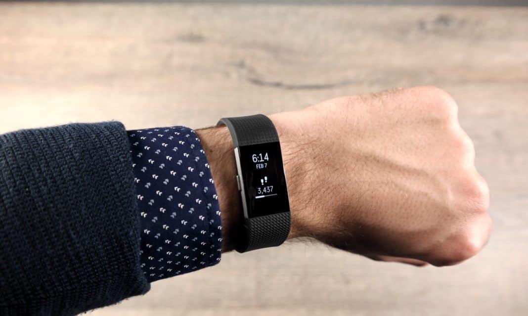 Фитнес-браслет с измерением артериального давления