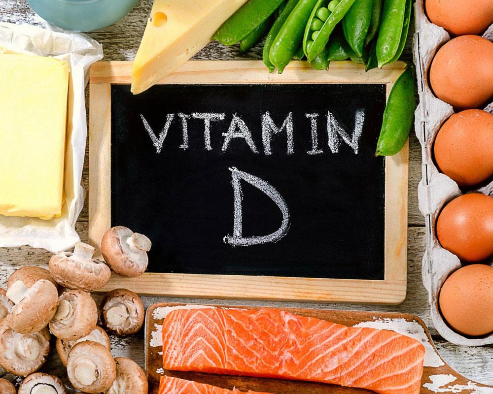 Учёные развенчали миф о пользе приёма витамина Д