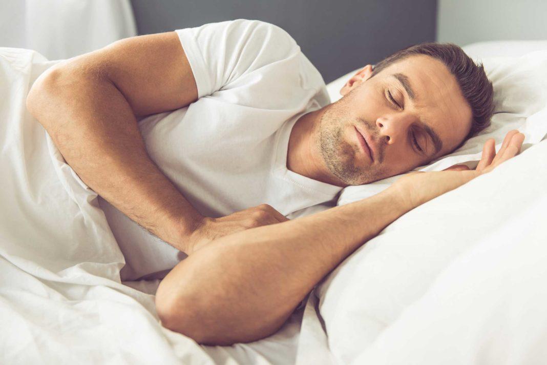 По снам можно предположить о расстройстве психики