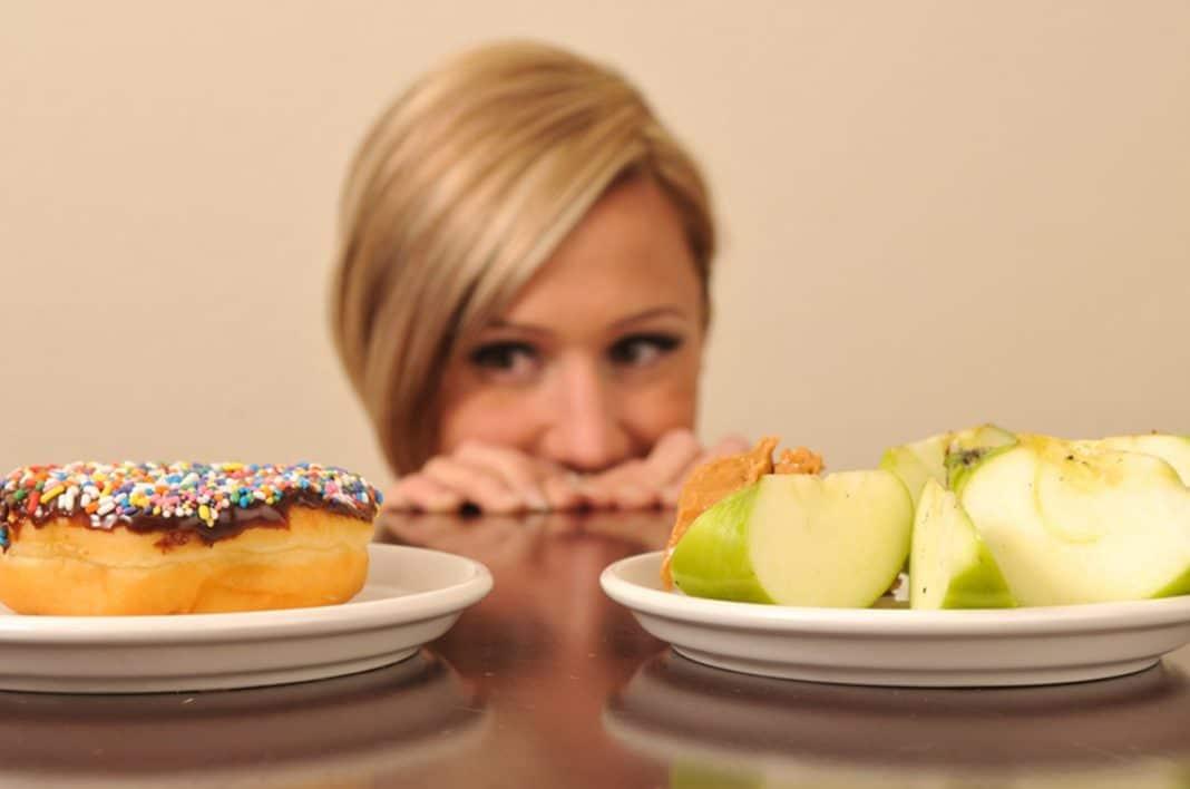 Похудеть можно даже сорвавшись с диеты: итоги эксперимента