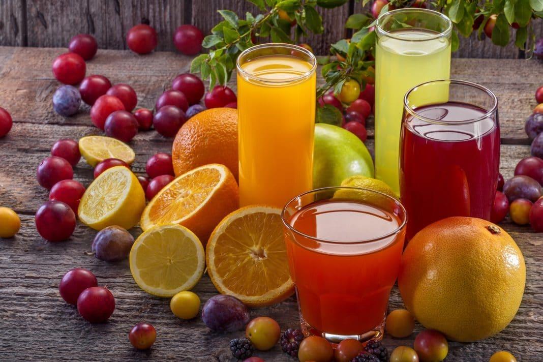 Какие напитки можно пить при повышенном давлении?