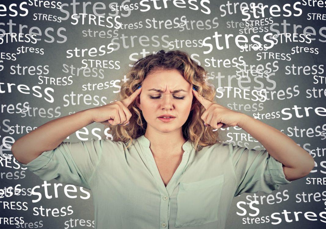 Гормон стресса у женщин — Психические заболевания