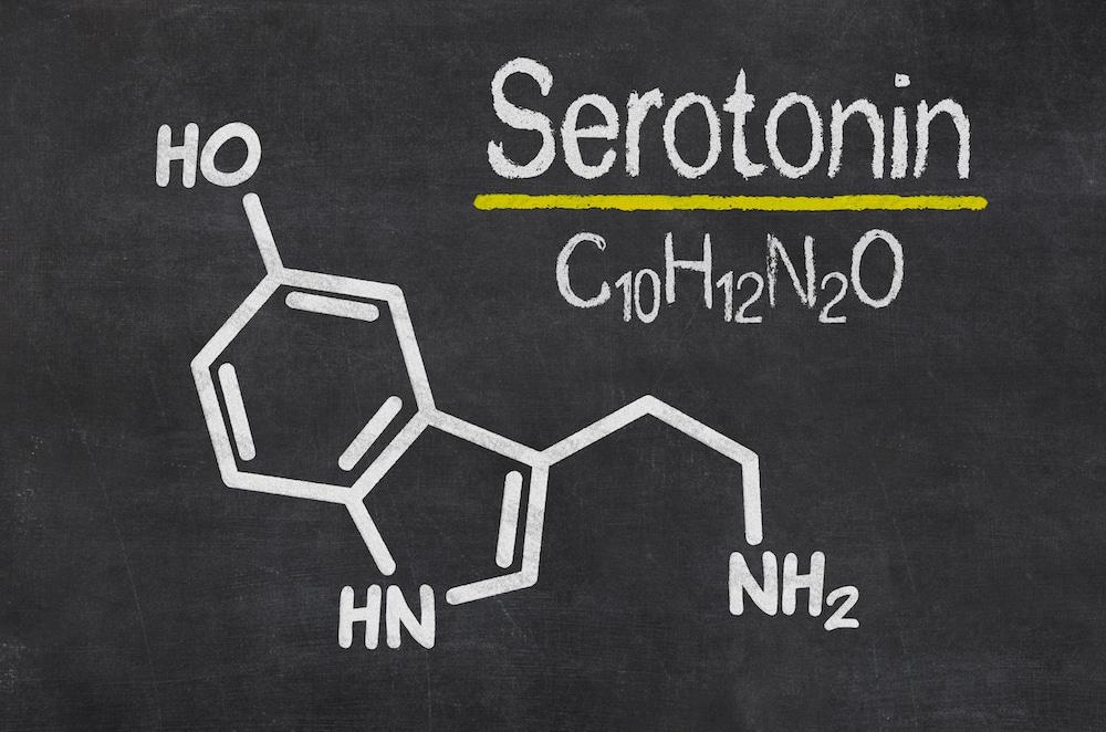 Низкий уровень серотонина и 9 удивительных последствий!