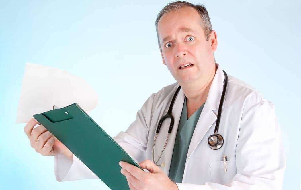 5 поразительных медицинских случаев