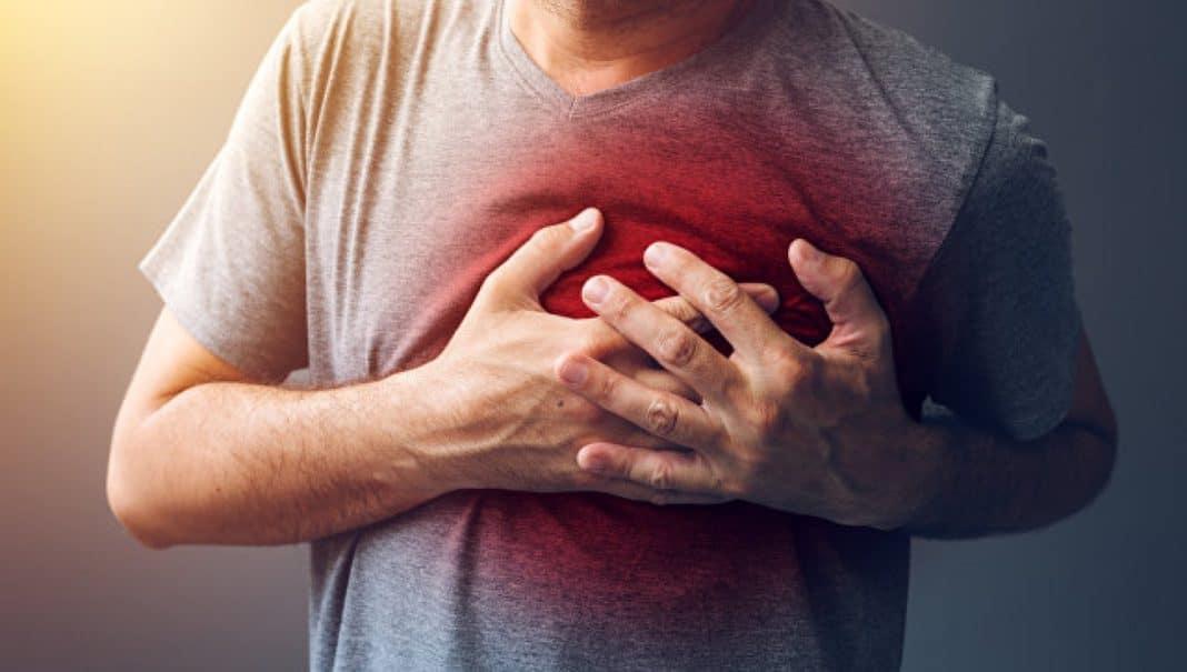7 продуктов, которые могут спровоцировать сердечный приступ