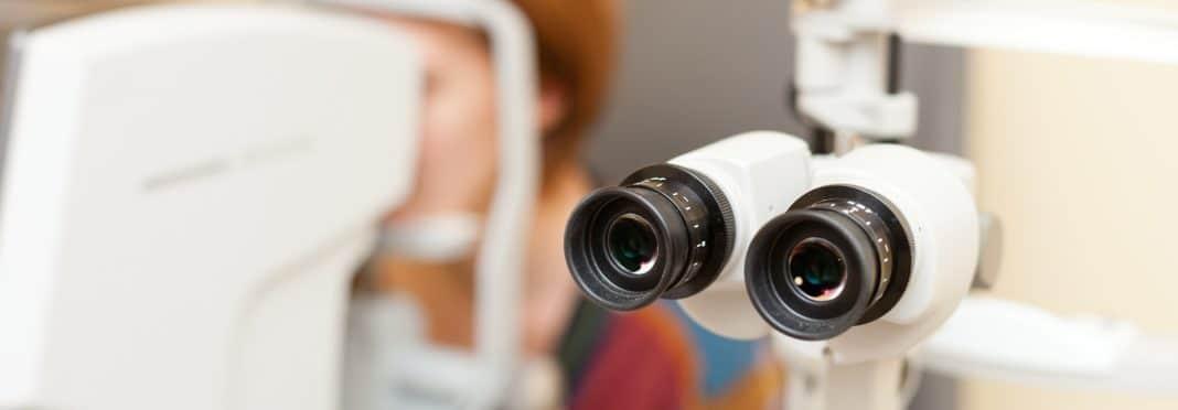 Глаукома операция