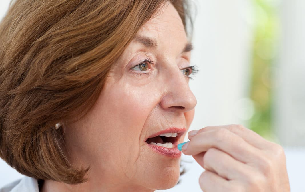 О пользе и рисках гормонозаместительной терапии во время климакса