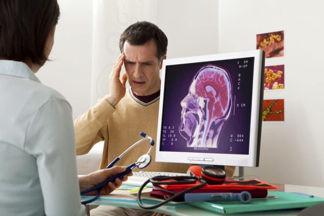 Как измерить внутричерепное давление