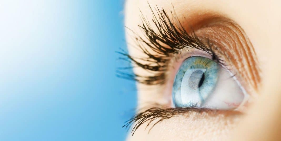 Очки при астигматизме