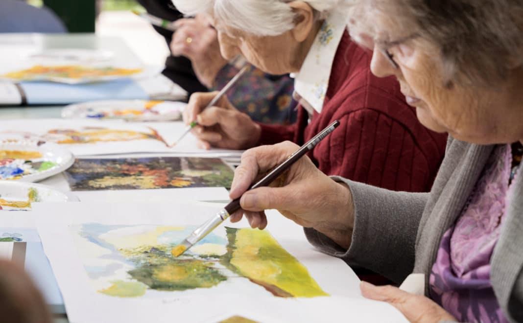 Лечение искусством - в Канаде пациентам начали прописывать посещение художественных галерей
