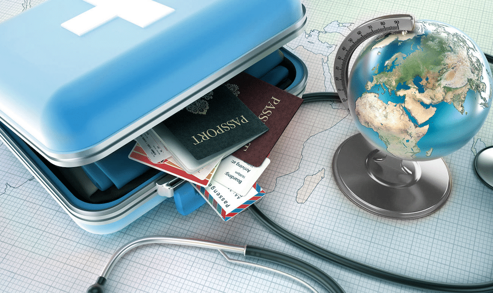 Плюсы и направления медицинского туризма