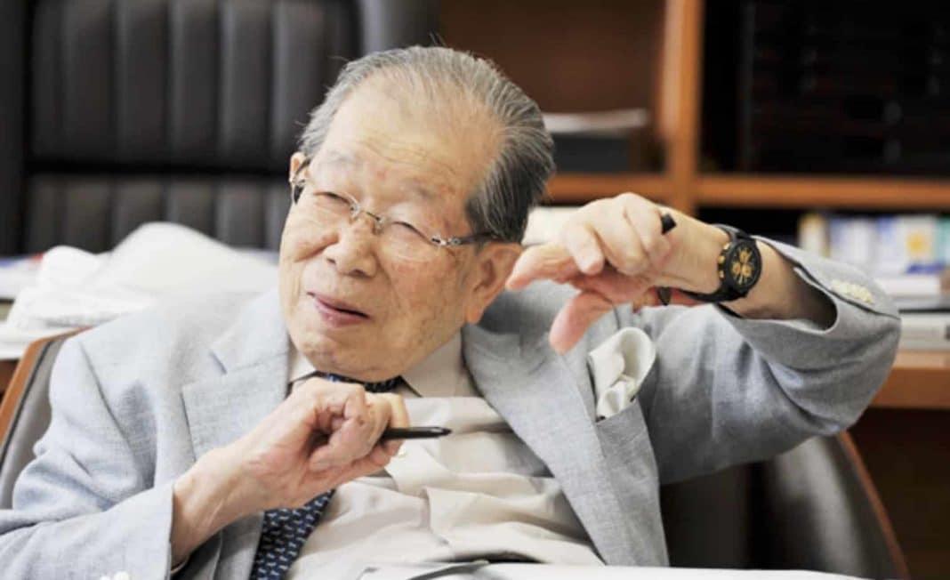 Советы японского доктора, прожившего более 100 лет