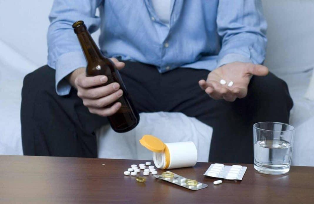 Тахикардия проходит после алкоголя